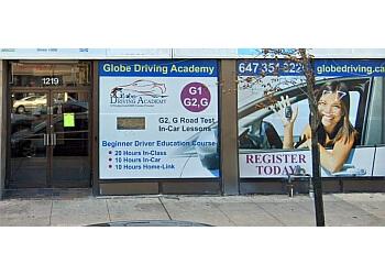 Toronto driving school Globe Driving Academy