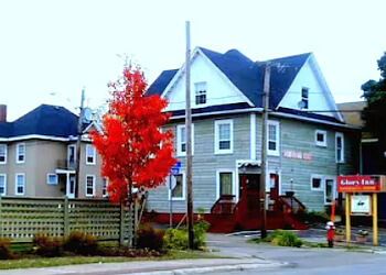 Moncton bed and breakfast Glory Inn