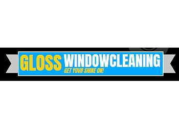 Orillia window cleaner Gloss Window Cleaning