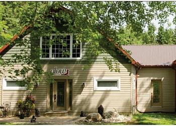 Whitby yoga studio Glow Yoga Wellness Studio