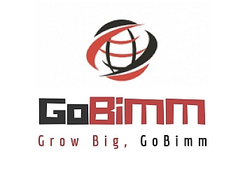 Surrey advertising agency GoBimm Inc.