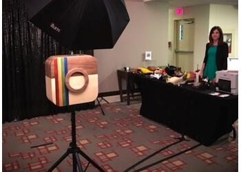 Ottawa photo booth company GoBooth
