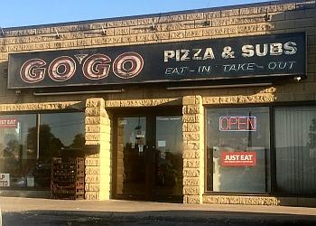Oshawa italian restaurant Go-Go Pizza & Subs