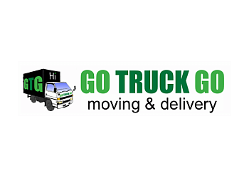 Vancouver moving company Go Truck Go