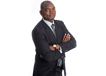 Halifax immigration lawyer Godfred Chongatera