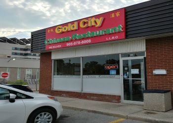 Milton chinese restaurant Gold City Restaurant