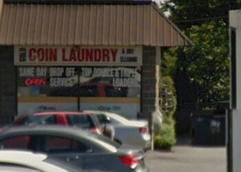 Coquitlam dry cleaner Gold Coin Laundry & Dry Cleaning