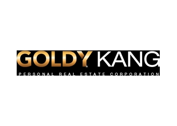 Surrey real estate agent Gold Kang Personal Real Estate Corporation