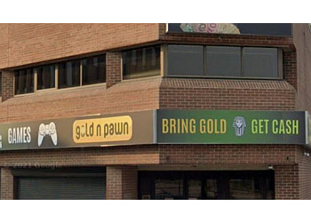 Kingston pawn shop Gold N Pawn