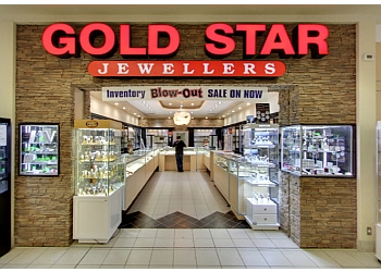 Edmonton jewelry Gold Star Jewellers