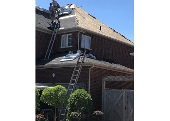 3 Best Roofing Contractors In Hamilton On Threebestrated