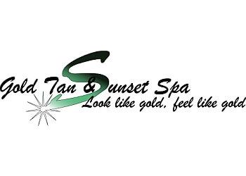 Gold Tan & Sunset Spa