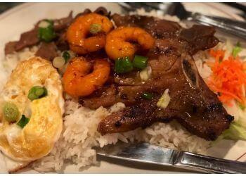 Medicine Hat vietnamese restaurant Golden Bell Sub & Grill