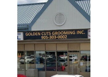 Vaughan pet grooming Golden Cuts Grooming Inc.