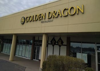 Sault Ste Marie chinese restaurant Golden Dragon Restaurant