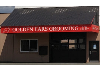 Maple Ridge pet grooming Golden Ears Grooming