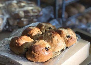 Sudbury bakery Golden Grain Bakery