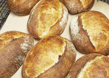Kitchener bakery Golden Hearth Bakery