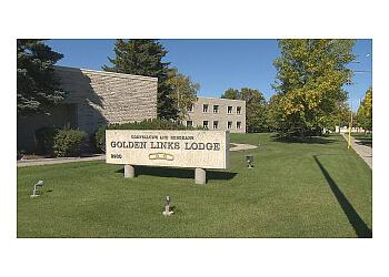 Golden Links Lodge Winnipeg Retirement Homes