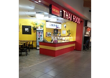 North Vancouver thai restaurant Golden Thai