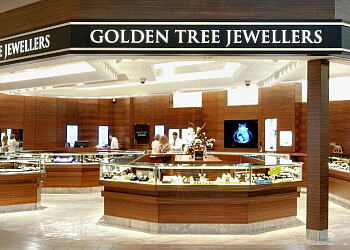 Langley jewelry Golden Tree Jewellers