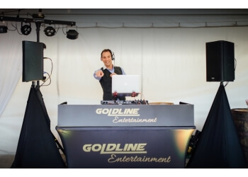 Windsor dj Goldline Entertainment