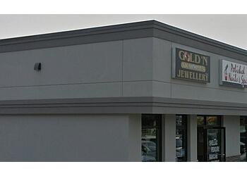 Niagara Falls jewelry Gold'n Memories Jewellery