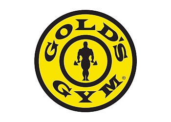 Gold's Gym Lethbridge Gyms
