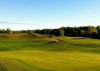 Montreal golf course Golf Île des Soeurs