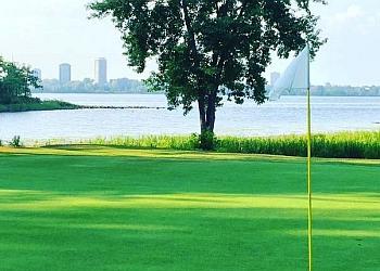 Gatineau golf course Golf Château Cartier