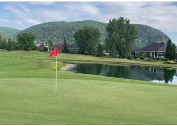 Saint Hyacinthe golf course Golf Club La Seigneurie