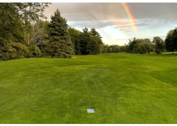 Saint Jean sur Richelieu golf course Golf Club Legends