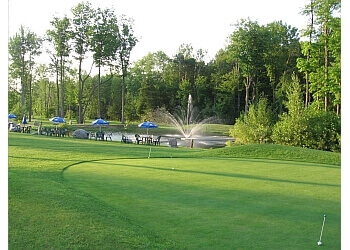 Repentigny golf course Golf De La Presqu'Ile