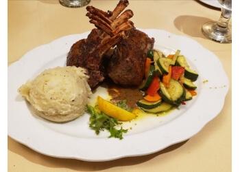 Kitchener steak house Golf's Steak House & Seafood