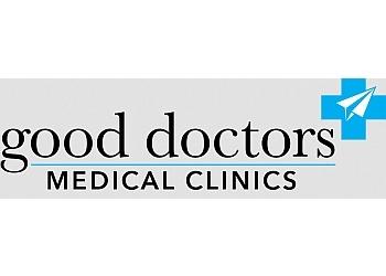 Orillia urgent care clinic Good Doctors