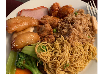 Winnipeg chinese restaurant Good Earth Restaurant