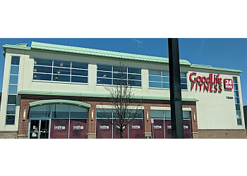 3 Best Gyms In Aurora On Threebestrated