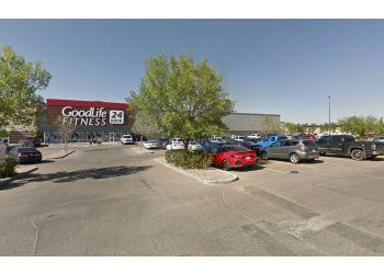 Edmonton gym GoodLife Fitness