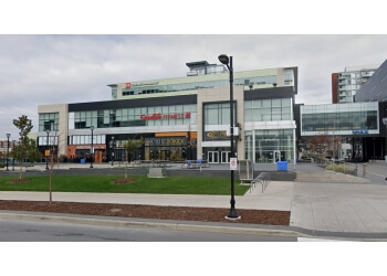 Markham gym GoodLife Fitness