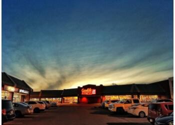 Orangeville gym GoodLife Fitness