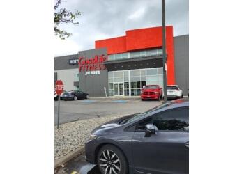Windsor gym GoodLife Fitness