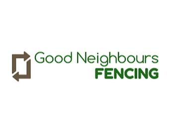 Saanich fencing contractor Good Neighbours Fencing