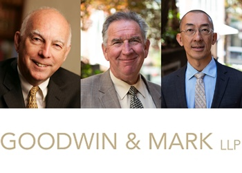 New Westminster civil litigation lawyer Goodwin & Mark LLP