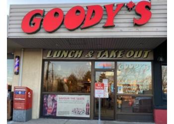 Burlington sandwich shop Goody's Sub