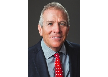 Vancouver bankruptcy lawyer Gordon A. Love