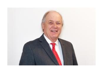 Aurora real estate lawyer Gordon Allan