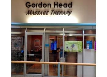 Victoria massage therapy Gordon Head Massage Therapy