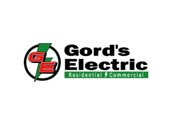 Whitby electrician Gord's Electric