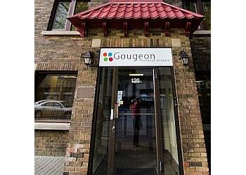 Sudbury insurance agency Gougeon Insurance Brokers