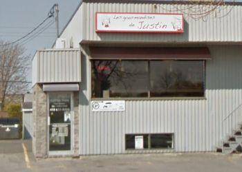Levis bakery Gourmandises De Justin Inc (Les)